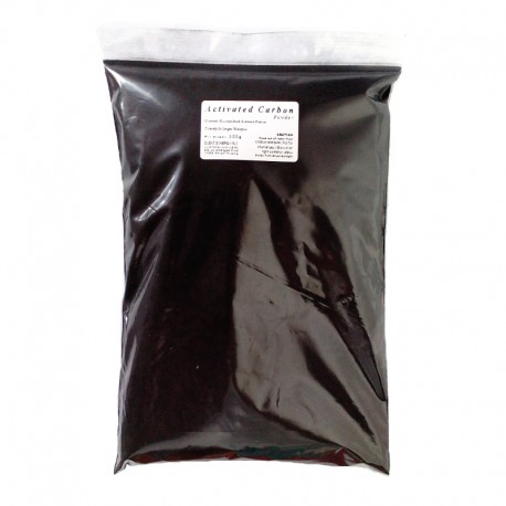 Activated Charcoal Powder 250g
