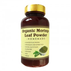 Pure Moringa Leaf Powder 100gm
